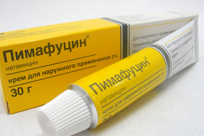 Пимафуцин от молочницы плюсы и минусы препарата