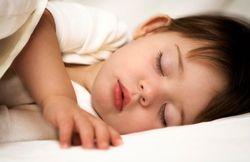 Ребенок чешется по ночам и кожа шершавая — Детишки и их проблемы