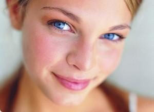 Сломанные кровеносные сосуды на лице Причины лечение и домашнее лечение