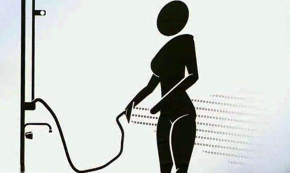 Как правильно подмываться женщине. Чем лучше подмываться женщине. Как часто нужно подмываться